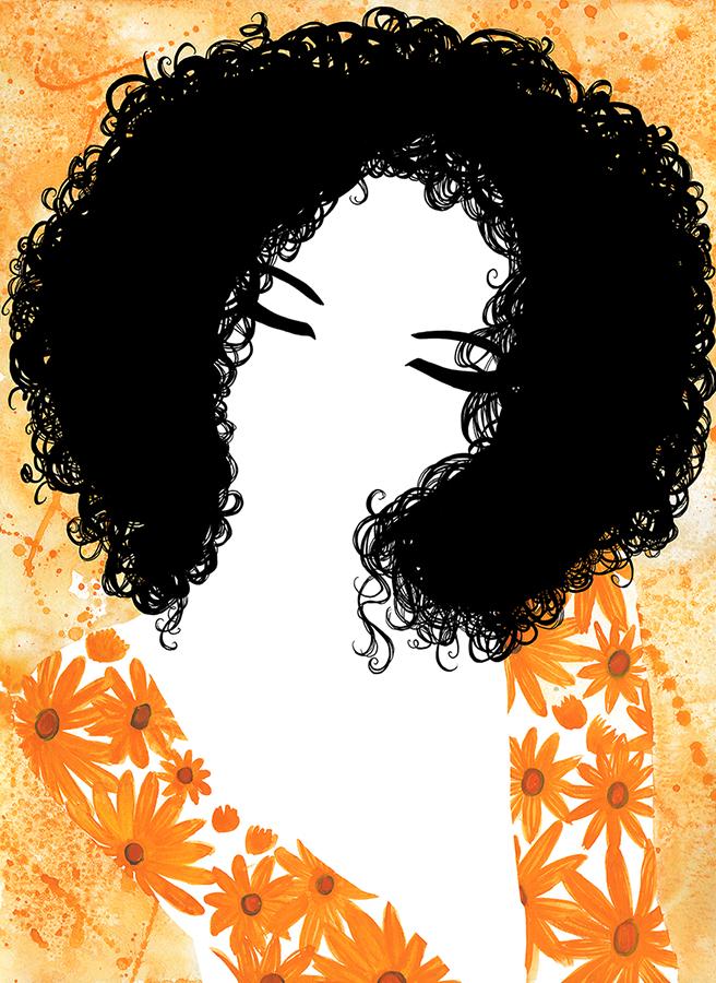 Marigold Sleeve